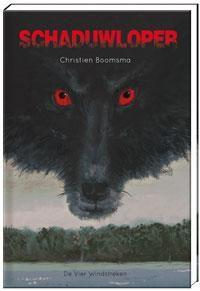 Schaduwloper (Boek) door Christien Boomsma   Literatuurplein.nl