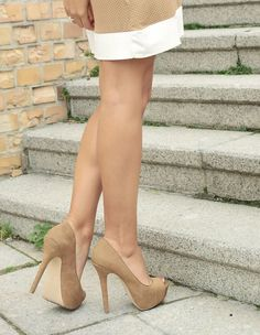 shoes - Lucine's Blog
