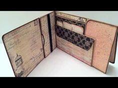▶ Bag & Envelope Insert - Assembly - YouTube