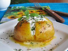 Кулинарен еликсир: божествени картофи