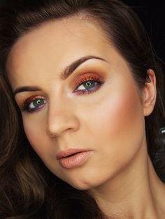 Burning Bright Photo Tutorial – Makeup Geek