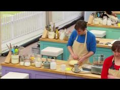 cool    source...  Check more at http://fisheyepix.co.uk/shop/the-great-british-bake-off-s07%e2%96%a0-episode-3-bread-week-2/