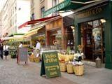 Rue Cler, Paris  My favorite little street in Paris (CW20)
