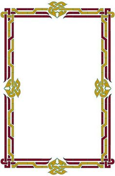 Undangan Pernikahan: Bingkai undangan dan clipart 17 Frame Border Design, Page Borders Design, Art Hama, Vision Art, Persian Calligraphy, Borders For Paper, Microsoft Excel, Free Printables, Picture Frames
