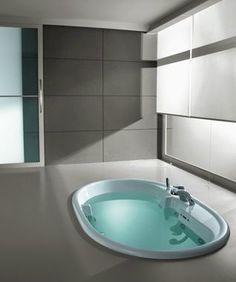 vasche da bagno con idromassaggio - amazing!