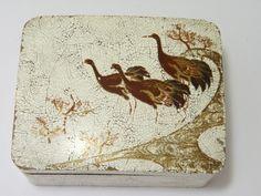 Antique Japanese eggshell lacquer box Crane, Egg Shells, Moose Art, Antiques, Animals, Google, Black, Prints, Animales