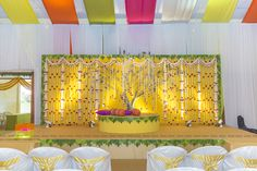 Fabulously Planned Arranged Marriage With A Happily Ever After Sangeeth special decorationEver Ever may refer to: