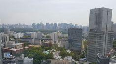 Tokyo, unexpected quietness