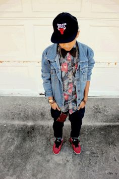 1000+ images about Swag on Pinterest | Swag couples Snapback and Pretty girl swag