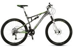 Boardman Mountain Bike Pro Full Suspension 650B