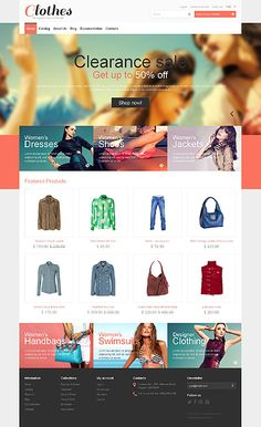 62 Best Shopify Themes Images Website Template Design Web Design