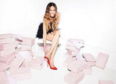 Sarah Jessica Parker's Second Shoe Collection Has Arrived!  #InStyle