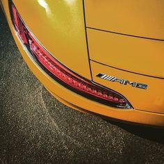 Shine bright like a diamond! Photo shot by @bwali1. __________ Mercedes-AMG GT S - Combined fuel consumption: 9.6 – 9.4 l/100 km | CO2 emission: 224 – 219 g/km #MercedesBenz #MercedesAMG #AMGGTS #mbcar #mbfanphoto #drivingperformance #highperformance #AMG #carcorners