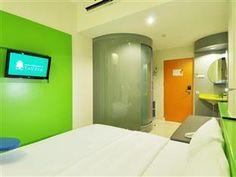 POP! Hotel BSD City Tangerang Tangerang, Indonesia