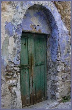 Door in Mesta