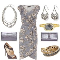 """""""Grey Diamond"""" by theapatricia on Polyvore"""
