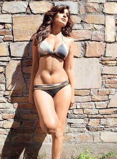 Bollywood Actress and Model Puja Gupta hot bikini. | The HD Pictures