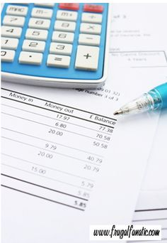 Have you ever created a budget for your finances? In this post you will find methods of starting a budget as well as tips to help you save money! Savi