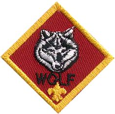 Ideas on the different wolf achievements and a downloadable Check Off Sheet for tracking achievements and electives.