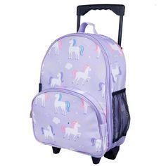 George Asda Unicorn Swipe Sequin Rucksack Girls