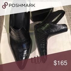 Tibi 'Maud' slingback pumps Like new condition, come with dust bag and box. Euro size 39. Open to reasonable offers. Tibi Shoes Heels
