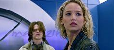 Jennifer Lawrence - X- Men Apocalipsis