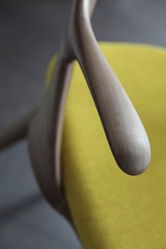 Ester Chair / Design Stefano Bigi for Porada