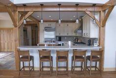 Custom Woodhouse Douglas Fir