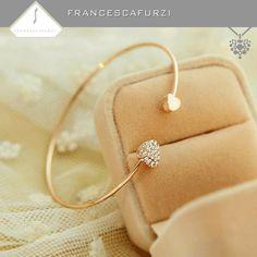Francescafurzi #jewellery is a union between a deep conceptual research to an exclusive & unique object. Visit http://francescafurzi.com/ for more.