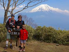 Mt. Amagatake