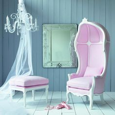 Little Girl's Room:::: P R E C I O U S