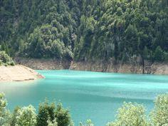 Lago di Sauris.