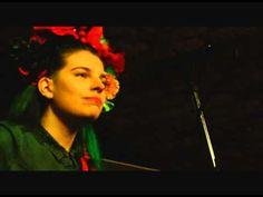 KATARZIA GENERÁCIA Y live at Nu spirit club april 2013 - YouTube