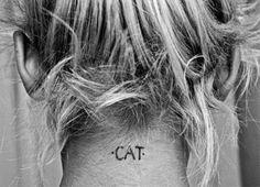*cat* 2