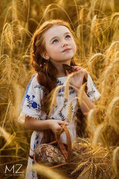 I Love Pictures,Enjoy My Beautiful World. Beautiful Children, Beautiful Babies, Cute Baby Girl, Cute Babies, Little Girl Photos, Love Pictures, Belle Photo, Cute Kids, Redheads