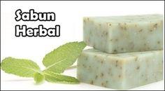 Tips Mendapatkan Sabun Herbal Alami tanpa Pengawet