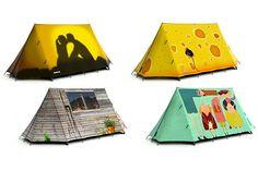 Campamento tematico!!!
