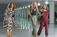 Fantasias de Uma Dona de Casa! Sábado, 12h30min, depois do JA, na RBS TV!