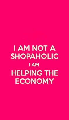 #shopping It's all about patriotism. Help the economy. Help your wardrobe. Help yourself. Let us help you with our personal shopper on consignista.com - just a click away