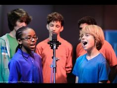 Kind-Hearted Hand was written by Peter Seltser, a visionary artist who believes in a better world. The song was performed by the children of KIDS for PEACE, ...