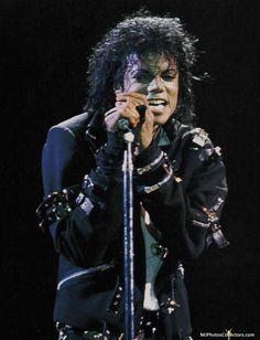 Michael Jackson Bad | Michael Jackson Bad Tour - Bad