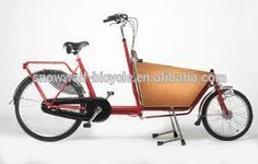 2014 Family cargo bicycle for children/cargo bike for sale