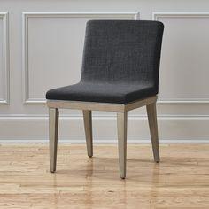 CB2 - January Catalog 2016 - Dos Chair
