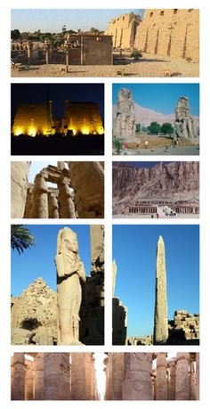 Luxor and Valley of the Kings in Egypt via the Amelia Peabody series by Elizabeth Peters
