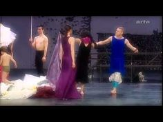 opera bastille auditions