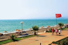 Holidays in #CalisBeach #Turkey