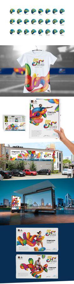 "Check out my @Behance project: ""Jogos Abertos do Interior Grande ABC - 2017"" https://www.behance.net/gallery/62849723/Jogos-Abertos-do-Interior-Grande-ABC-2017"