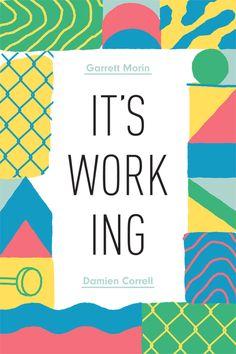 Damien Correll - It's Working