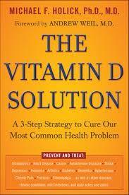 vitamin D solution