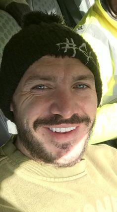 Laugh Lines, Moustaches, Beards, Smile, Sexy, Men, Moustache, Mustache, Man Beard